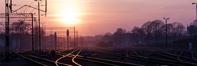 Eurasia Rail Tracks
