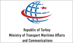Republic of Turkey Ministry of Transportation Maritime Affairs and Communications