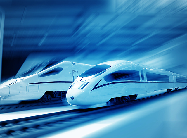 Eurasia Rail Exhibitors